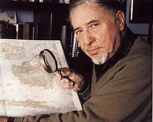 """Bernard Heuvelmans, el padre de la """"Criptozoologia"""""""