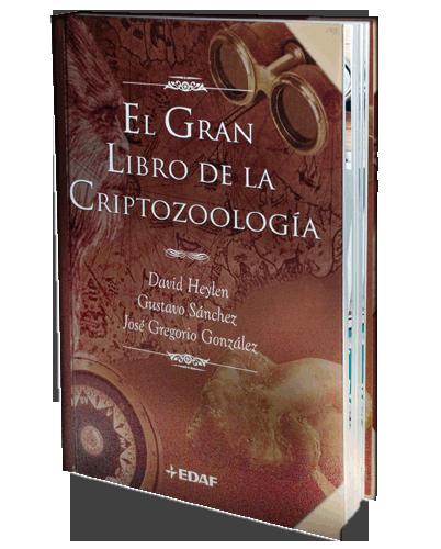 """Se publica: """"El Gran Libro de la Criptozoología"""""""
