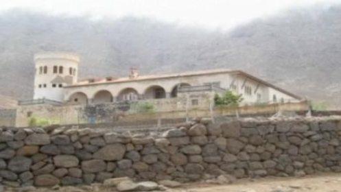 Villa Winter ¿testigo de la presencia de nazis en Canarias?