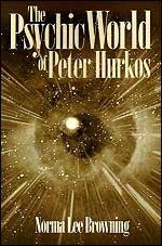 Uno de los libros a modo de biografia del psiquico