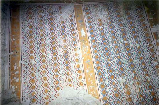 Llevó tres años de excavaciones en la zona de Sheij Abd el Qarna, en Luxor