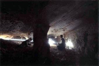 En cuanto a las inscripciones que se encuentran en el techo de la tumba, éstas están en buen estado, agregó Bavay, según la nota.