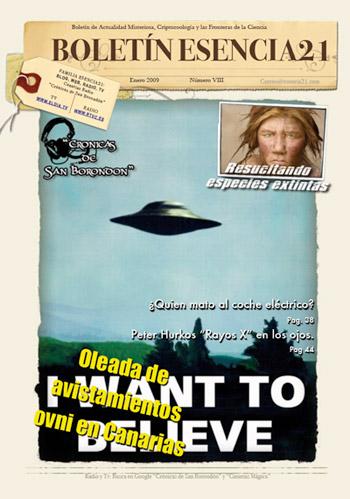 portada Enero 09