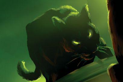 """Nuevas fotos y nuevos avistamientos, los """"Gatos Grandes"""" estan de regreso"""
