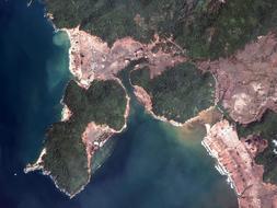 Costa Sumatra