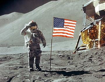 El Apollo-11 y la carrera hacía La Luna a examen el Sábado