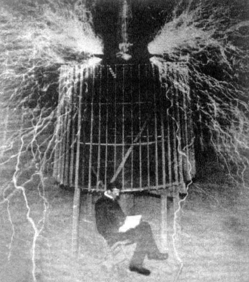 Nikola Tesla protagonista del programa del Viernes