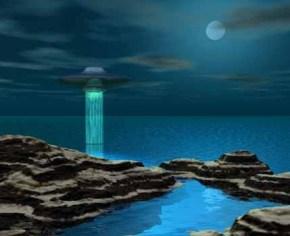 ufoverwater