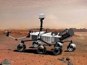 Robot_Marte