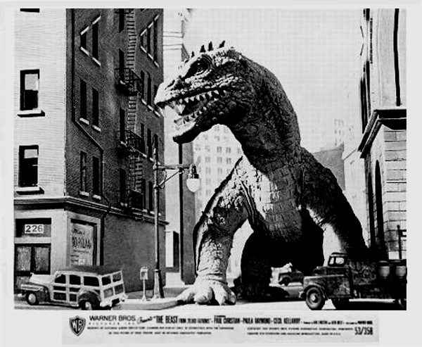 beast-from-20000-fathoms-production-still_4-1953