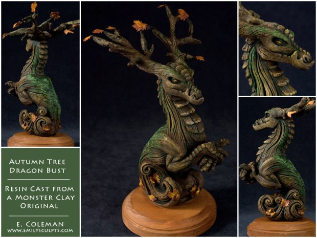 autumn_tree_dragon_bust_by_fireeyes_dragon-d50plgv
